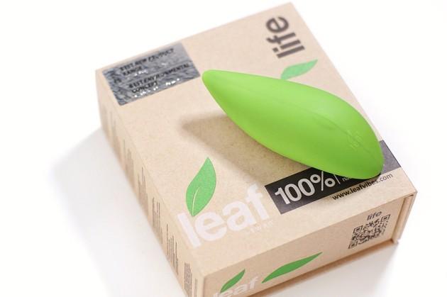 Leaf BMS Factory branding