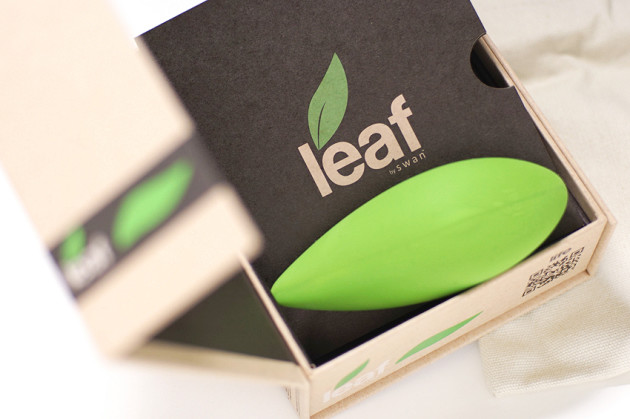 Leaf Life vibrator review