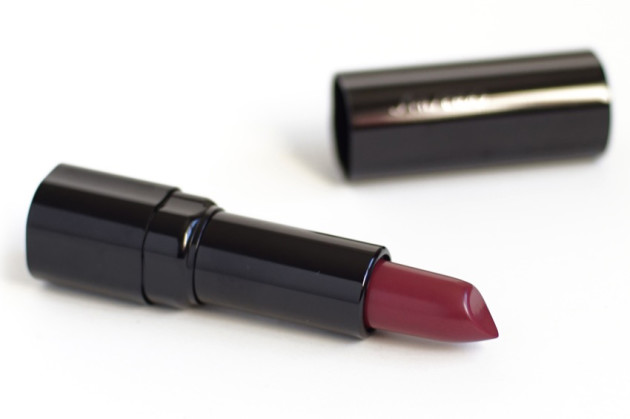 Shiseido Perfect Rouge RS 656 review swatches