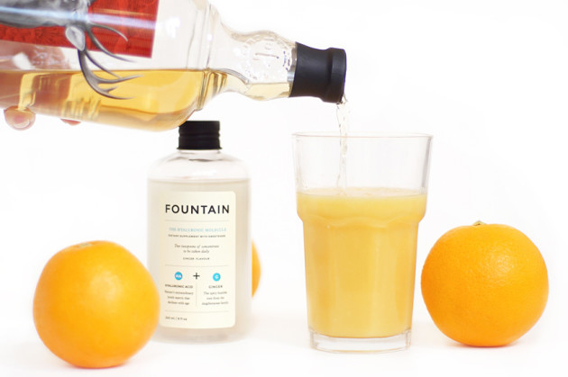 Deciem Fountain The Hyaluronic Molecule review
