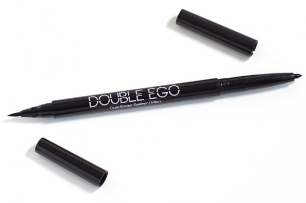 Pur Minerals Double Ego Eyeliner review