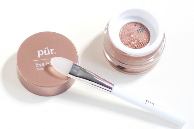 Pur Minerals Eye Polish Satin review