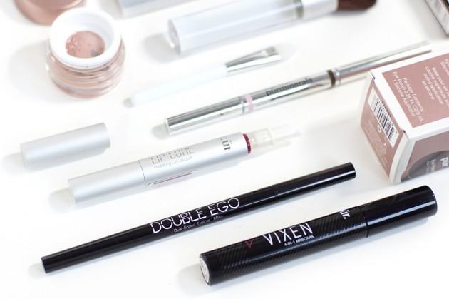 Pur Minerals makeup review