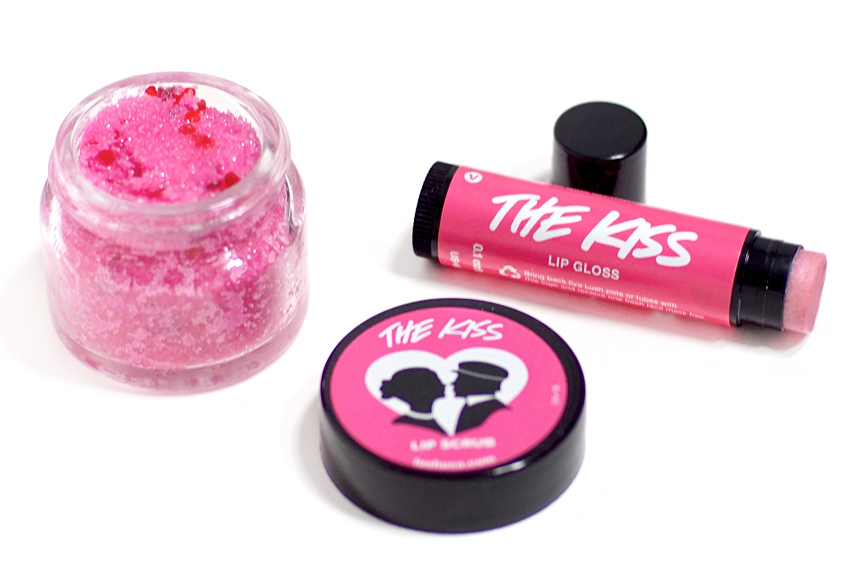 Thenotice Lush Valentine S Day 2016 Reviews Photos The Kiss Prince Charming Unicorn Horn