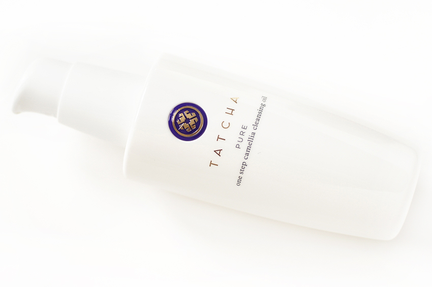 Thenotice Tatcha Camellia Beauty Oil Cleansing Oil Review