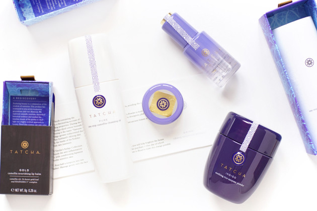 Tatcha cleansing oil review