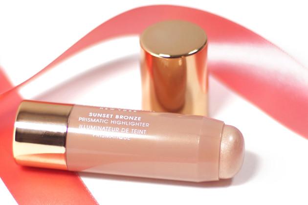 Elizabeth Arden sunset bronze review highlighting stick