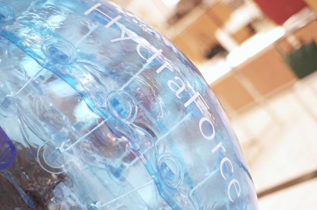 Lise Watier HydraForce bubble