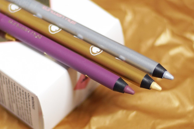 shu uemura play & remix drawing pencil reviews