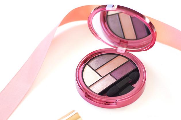 Elizabeth Arden Sunset Bronze eye palette