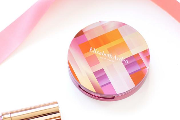 Elizabeth Arden Sunset Bronze packaging