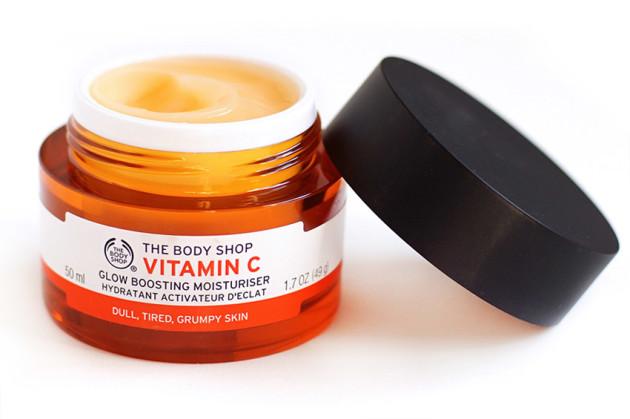 Natural Body Moisturizer For Dry Skin