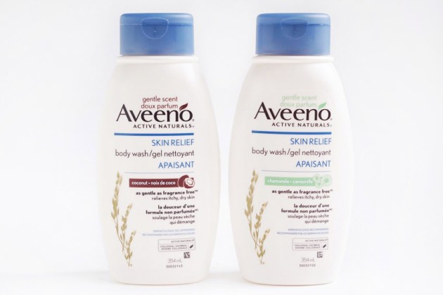 Aveeno Skin Relief Gentle Scent review photos