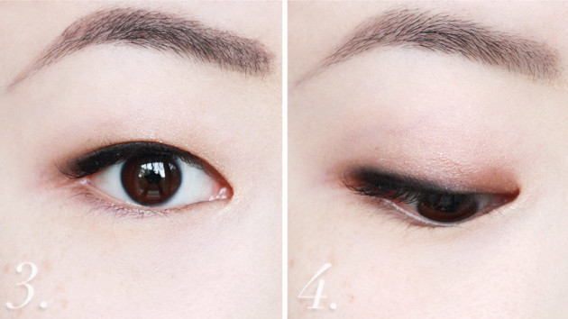 Annabelle Skinny Brow Liner review tutorial