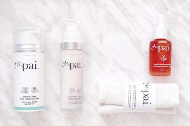 Pai hot cloth polish review photos