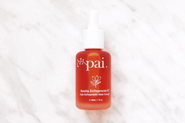 Pai rosehip regenerative oil review photos