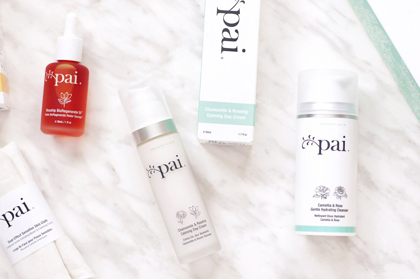 Paraben Free Natural Skin Care Products