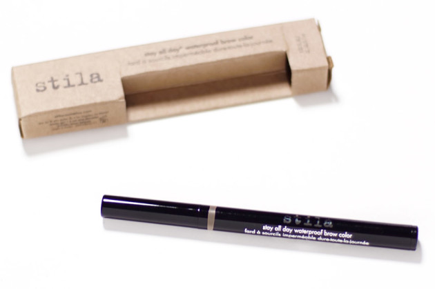 Stila stay all day brow review