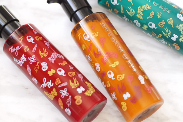 Kye for shu uemura absolute conditioners review