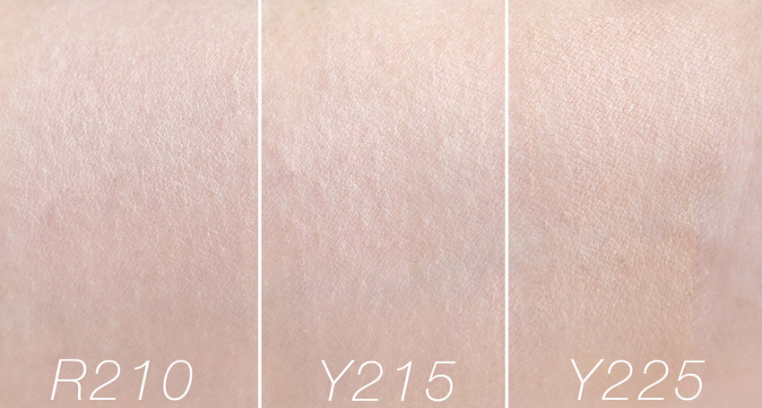 make-up-for-ever-water-blend-swatches-r210-