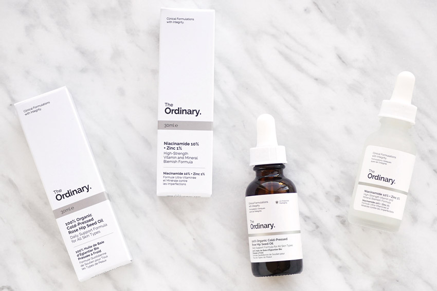theNotice - Deciem The Ordinary reviews: Rose Hip Seed Oil ...