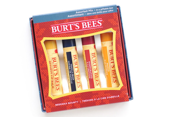 burts-bees-beeswax-bounty-assorted-mix-review-photos