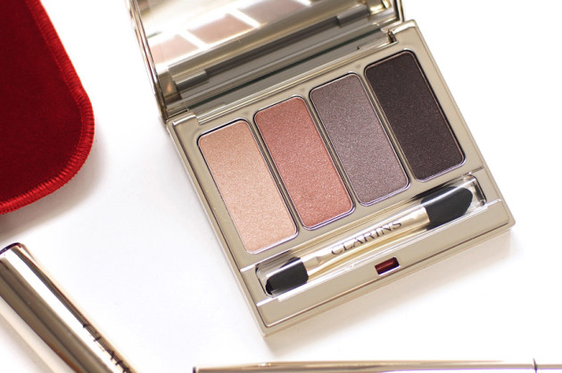 clarins-4-colour-eyeshadow-palette-01-nude-review-photos