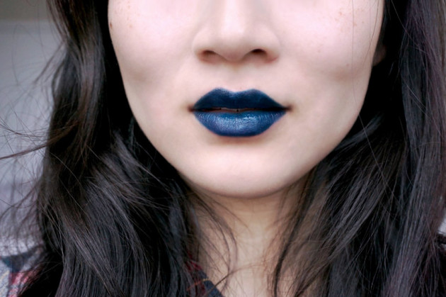 make-up-for-ever-603-midnight-blue-by-icona-pop-review-swatches-photos