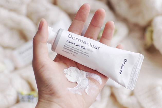 dr-jart-dermaclear-trans-foam-cleanser-mask-review