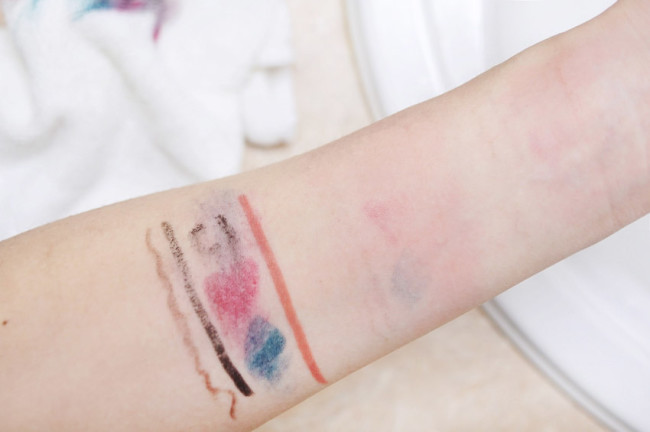 Microfiber makeup remvoer review after faceoff cloth