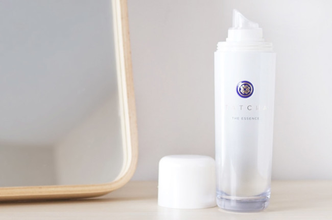 Tatcha The Essence Plumping Skin Softener