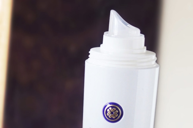 Tatcha The Essence Plumping Skin Softener review