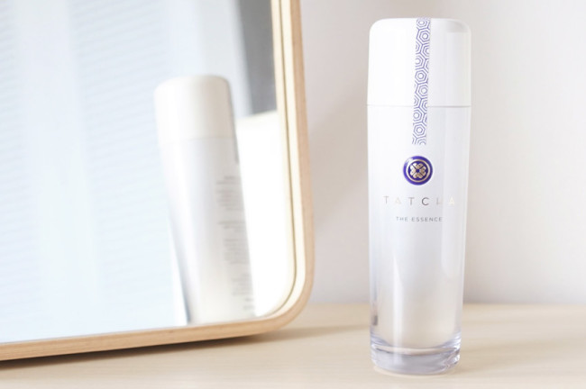 Tatcha The Essence review