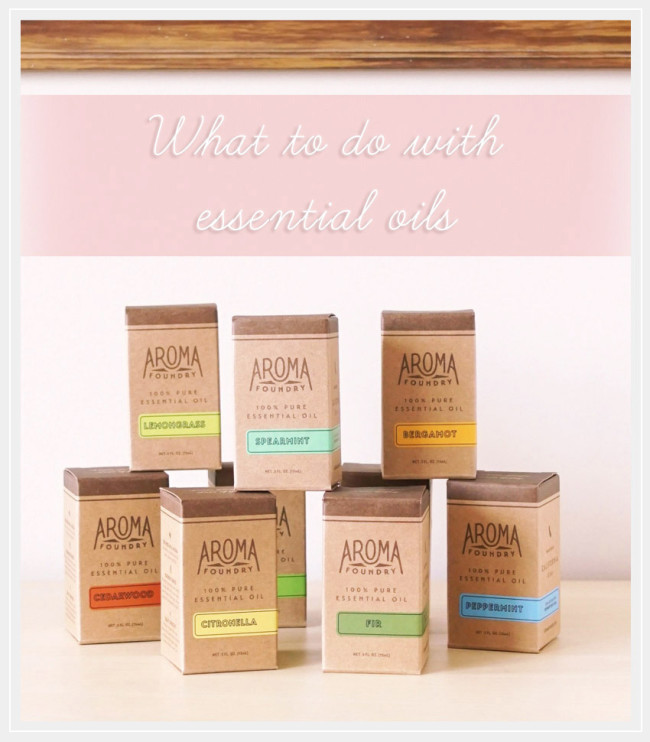 Aroma Founddry review t