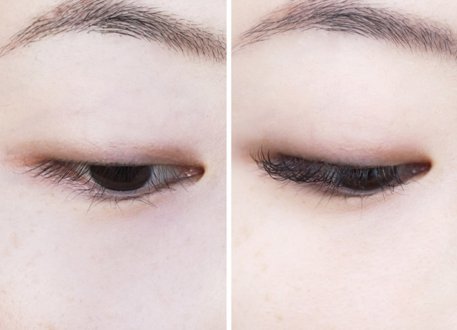 Best Natural Lashes For Asian Eyes