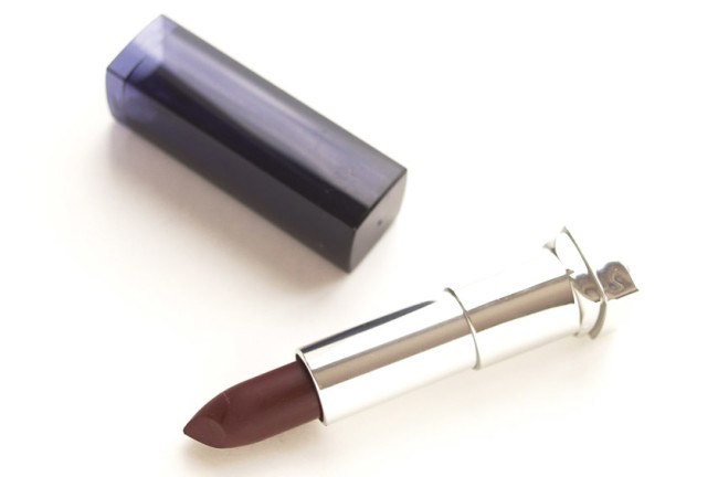 Maybelline Color Sensational 790 Midnight Merlot Bold