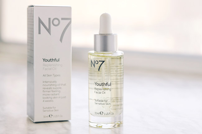 No 7 face products reviews