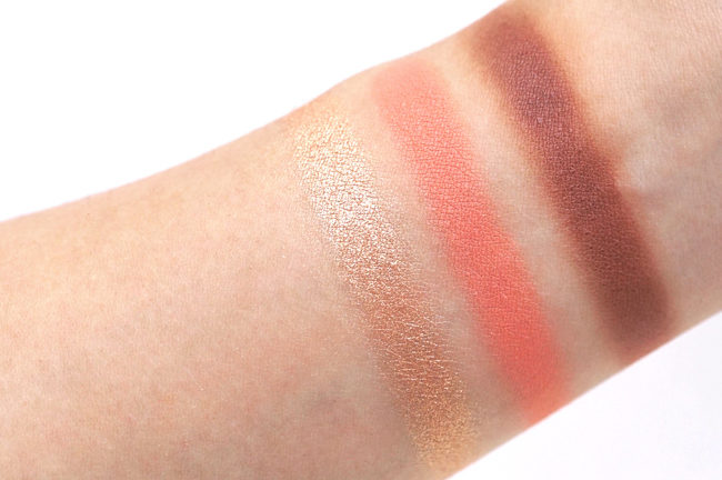 Artist Face Color Highlight, Sculpt & Blush Powder by Make Up For Ever #8