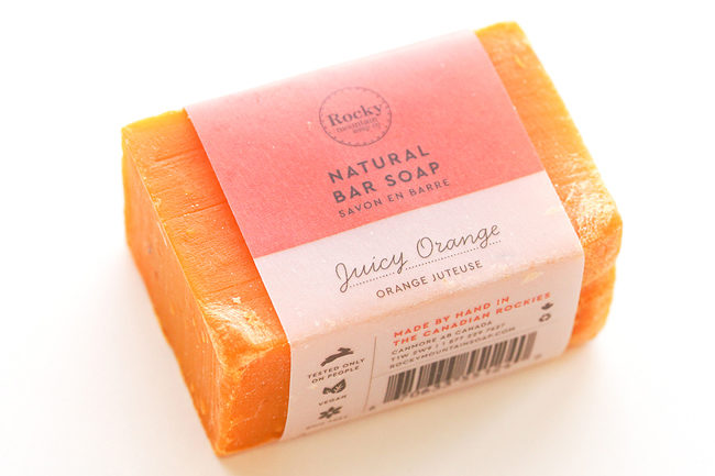 Do Natural Soaps Help Improve Waste Water Treatment