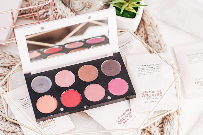 The Organic Skin Co. review the eyes have it cream eye shadow.jpg
