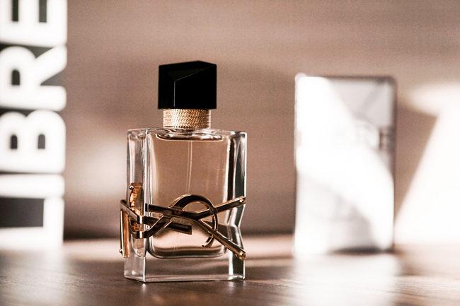 parfum st laurent femme